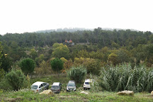 Le Bois des Lutins, Peypin, France