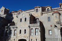 Montseny, Fogars de Montclus, Spain