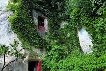 La Magnanerie, Bourre, France