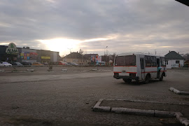 Автобусная станция   Mukačevo