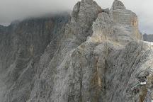 Eispalast Dachstein, Ramsau am Dachstein, Austria