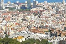 Port Olimpic, Barcelona, Spain