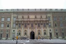 Jarnpojken, Stockholm, Sweden