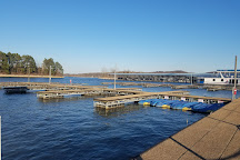 Lake Barkley Marina, Cadiz, United States