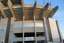 Jan Breydel Stadium, Bruges, Belgium