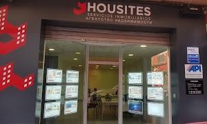 HOUSITES servicios inmobiliarios
