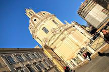Chiesa di Santa Maria di Loreto, Rome, Italy