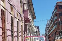 La Corona Cigar Factory, Havana, Cuba