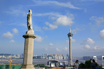Our Lady of Penha, Macau, China
