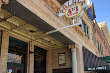 The Palace Restaurant and Saloon, Prescott, United States