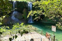 Parque das Cachoeiras, Bonito, Brazil