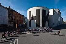 Museum of Modern Art, Antwerp, Antwerp, Belgium