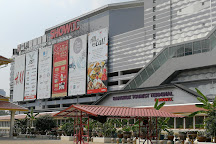 ShowDC, Bangkok, Thailand