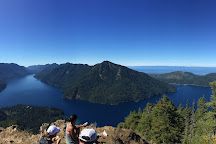 Mount Storm King, Olympic National Park, United States