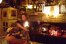 Music Bar Soulcat, Berlin, Germany