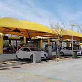 Автобусная станция   PISA   Via Pietrasantina Parcheggio