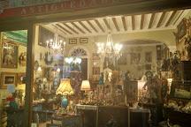 La Casa del Cardenal, Malaga, Spain