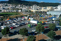 Harbourside Market Wellington, Wellington, New Zealand