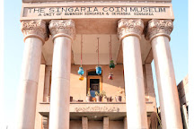The Singaria Coin Museum & numismatic research center India, Jodhpur, India