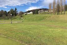 Parque de Invierno, Oviedo, Spain