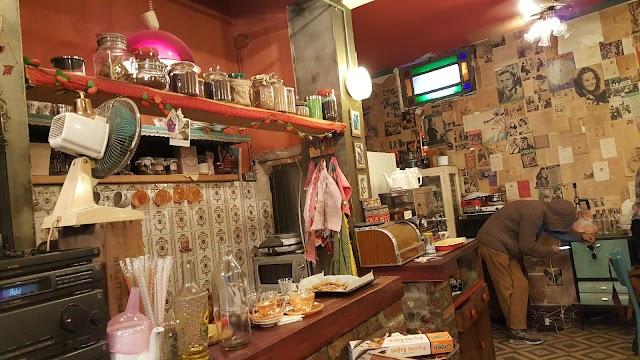 Adress Cafe