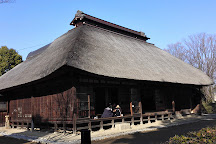 Shakujii Park, Nerima, Japan
