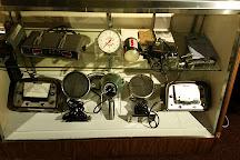 Greater Cincinnati Police Museum, Cincinnati, United States