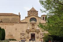 Real Monasterio de Santa Maria de Poblet, Poblet, Spain