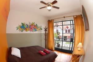 Hostel Kokopelli Lima 1