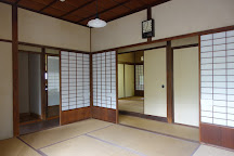 Former Residence of Shimazaki Toson, Oiso-machi, Japan