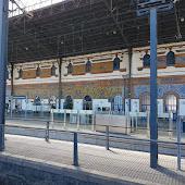 Train Station  Jerez De La Frontera
