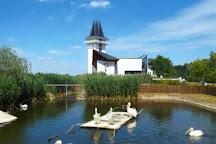 Tisza-tavi Okocentrum, Poroszlo, Hungary