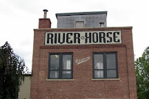 River Horse Brewing Company, Ewing, United States