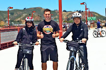 Bike & View - Bicycle Rentals and Tours, San Francisco, United States