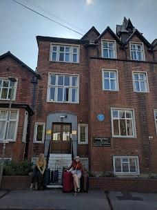 St Stephens House oxford