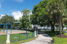 Maurice Gibb Memorial Park, Miami, United States