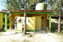 The Belize Zoo, La Democracia, Belize