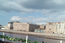 Riga Ghetto and Latvian Holocaust Museum, Riga, Latvia