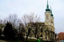 Kostel Panny Marie Kralovny, Ostrava, Czech Republic