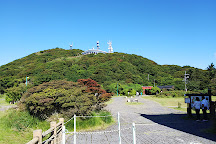 Mt. Tsurumi, Beppu, Japan