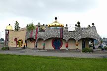 Markthalle Altenrhein, Staad, Switzerland