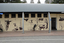 South Australia Whale Centre, Victor Harbor, Australia