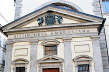 Pinacoteca Ambrosiana, Milan, Italy