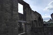Monk Bretton Priory, Barnsley, United Kingdom