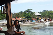 Ocean Connections Water Sports, West End, Honduras