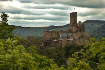 Ehrenburg Castle, Brodenbach, Germany