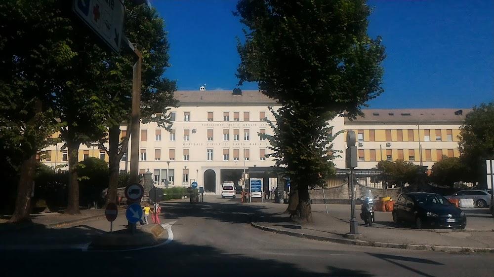 Ospedale di Feltre - ULSS 1 Dolomiti