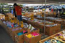 Hometown Farmer's Market, Tamaqua, United States