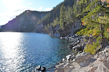 Cleetwood Cove Trail, Crater Lake National Park, United States