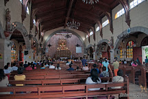 Basilica Minore of Our Lady of Charity, Agoo, Philippines